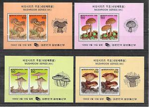 100% De Qualité C703 Corée/champignons Minr Bloc 623/26 **