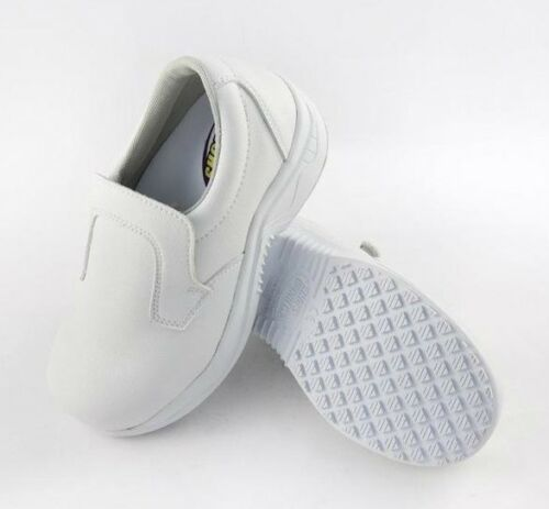 Shoes Cruise Shoes For White Safety Chefs Luigi 5110 Work 5qaPOttwx