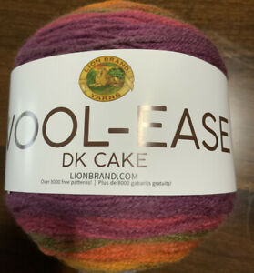 Wool-Ease-DK-Cake-Bedazzled-Light-Weight-3-20-Wool-FREE-SHIPPING