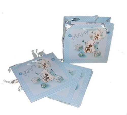 Bébé Sac cadeau Baby Shower Cadeaux Bébé Garçon Sac Cadeau