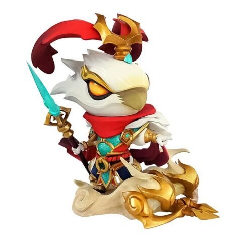 New Roit Authentic Limited League of Legends Warring Kingdoms Azir Action Figure