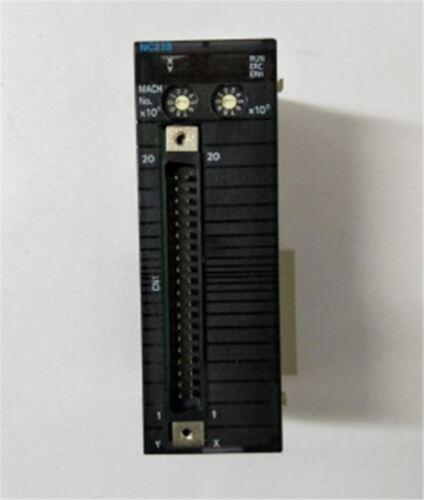 Verwendet CJ1W-NC213 Omron Getestet 1 Stück qi