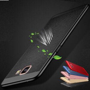 Slim-Matte-Hard-Hybrid-Case-Cover-For-Samsung-Galaxy-A6-A7-A8-J8-J6-J4-Plus-2018