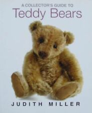 BOEK/BOOK : TEDDY BEARS (beer,nounours,steiff,schuco,farnell,ideal,merrythought