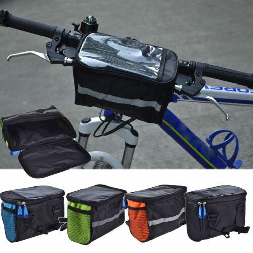 Fahrrad Lenkertasche Fahrradkorb Korb Tasche Lenkerkorb Fahrradtasche vorne