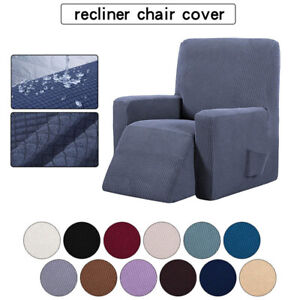 Waterproof-Stretch-Washable-Recliner-Chair-Furniture-Slipcover-Cover-Protector