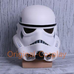 Star-Wars-Helmet-Cosplay-The-Black-Series-Imperial-Stormtrooper-Helmet-Halloween