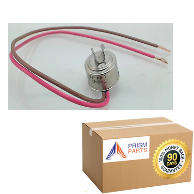 Bimetal Defrost Compatible with Whirlpool Refrigerator 2176941 2183073 586200