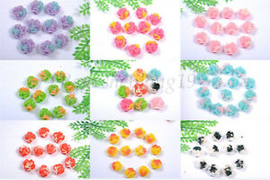 frss-ship-wholesale-30pcs-Resin-Flower-Flatback-no-hole-10MM-10colors-U-PICK
