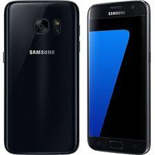 Samsung Galaxy S7 edge G935v 32GB - Black Onyx (Verizon Unlocked) Smartphone FR