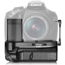 Neewer Battery Grip For Canon EOS 1100D 1200D 1300D Rebel T3 T5 T6 LP-E10 Holder