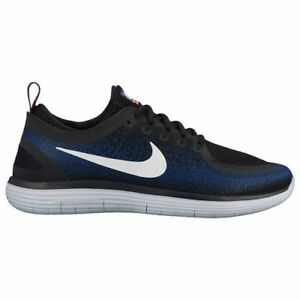 b43d3d06d685f Nike Free RN Distance 2 Running Shoes 863775 Men s size 9.5 Royal ...