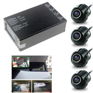 Monitor-System-360-View-Car-Parking-Assistance-Panoramic-Rearview-Camera-System
