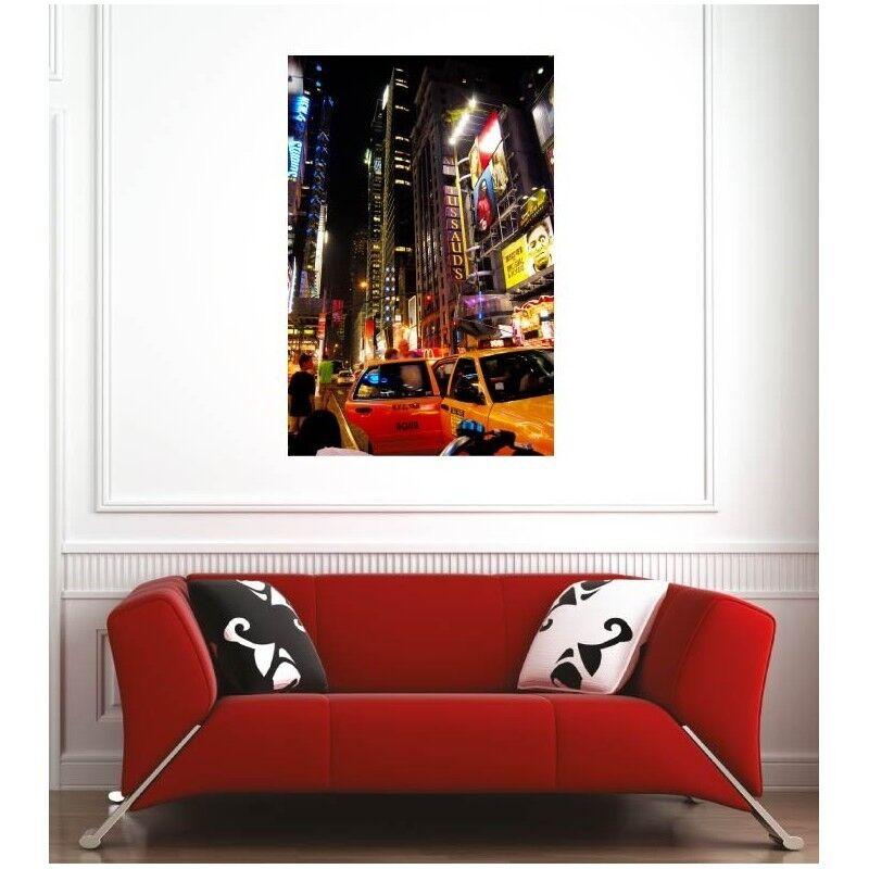 Plakat Plakat Stadt Stadt Stadt New York Taxi 5035303 a92923