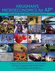 Krugman's Macroeconomics for AP* by David A. Anderson and Margaret Ray (2010, Hardcover)