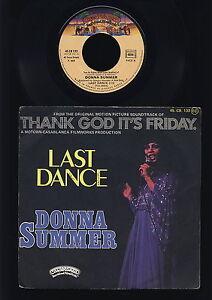 Donna-Summer-Last-Dance-Thank-God-It-039-s-Friday-FRANCE