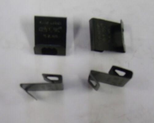 Slip clip over hanger 1429 2-3mm per 100