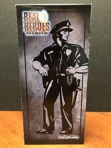 ERTL 1:6 Scale Real Heroes top Cop