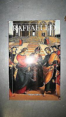 M. Albertario: Raffaello Ed. Pockets Electa Illustrato [RS] A57