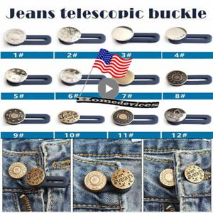 Jeans-Retractable-Button-1-3-5-PCS