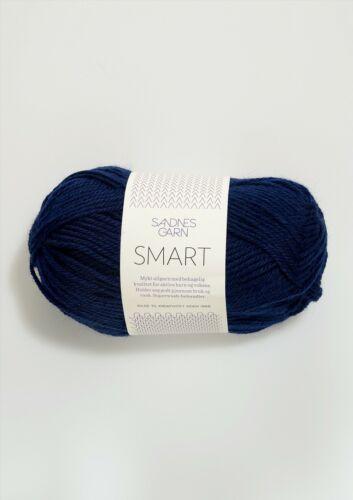 9,90€//100g Sandnes Smart 50g für Kinder und Erwachsene weiche angenehme Qualität