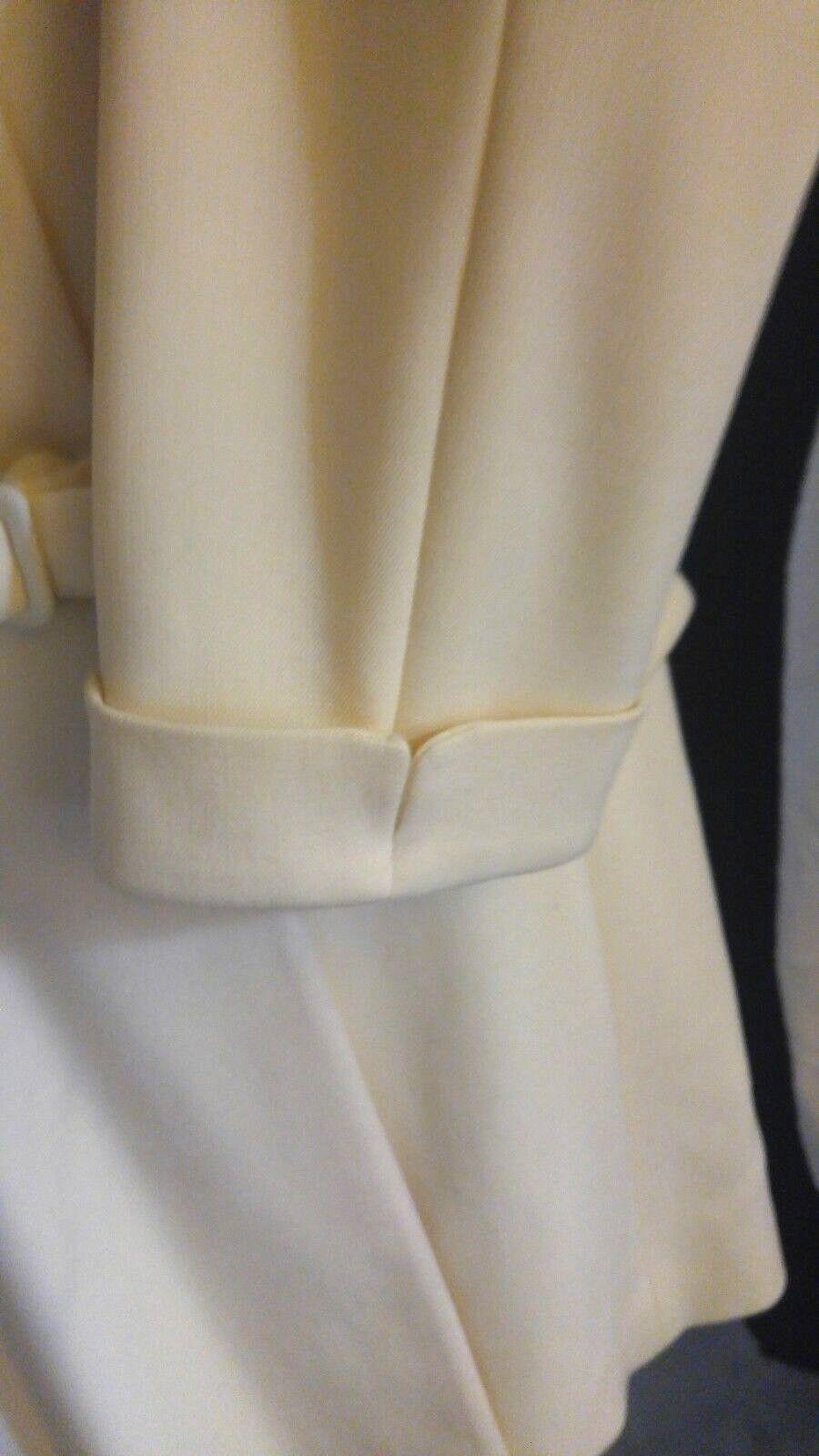 ANNA SUI 90s Vintage Wool Jacket M $550 - image 5