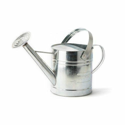 Holman 9L Galvanised Watering Can