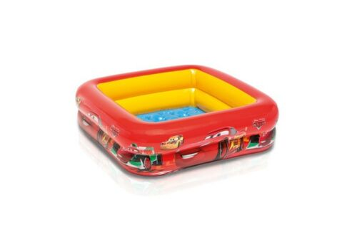 Intex KINDERPOOL BABYPOOL PLANSCHBECKEN Cars Ballbox Schwimmbecken
