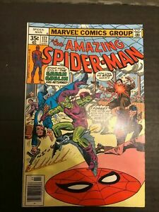 Amazing-Spider-man-177-VF-8-5-Green-Goblin