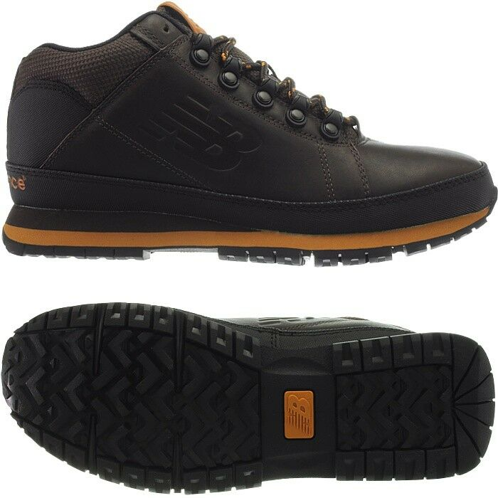 New Balance h754 by Hommes Baskets Marron Bottes Hiver Chaussures