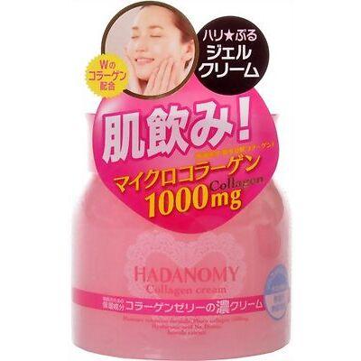 SANA Hadanomy Collagen Moisturizing Cream  100g Shipping from Japan