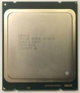 Genuine-Intel-Xeon-E5-2670-8-Core-16T-2-6-3-3GHz-CPU-SR0KX-20MB-8GT-s-LGA-2011