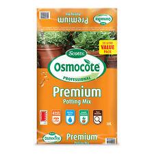 Osmocote Professional 50l Premium Potting Mix B1