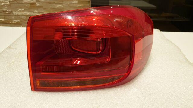 VOLKSWAGEN TIGUAN 2011-17 GENUINE RIGHT REAR QUARTER SIDE LIGHT LAMP 5N0945096Q