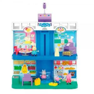4192631 PEPPA PIG CENTRO COMMERCIALE