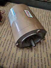 Armstrong Marathon Pump Motor 1 Hp 1725 Rpm 208 230460 Volt 3 Ph