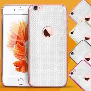 be3fb42b34a4 Étui Portable Apple Iphone COQUE Scintillant COQUE Silicone Housse ...