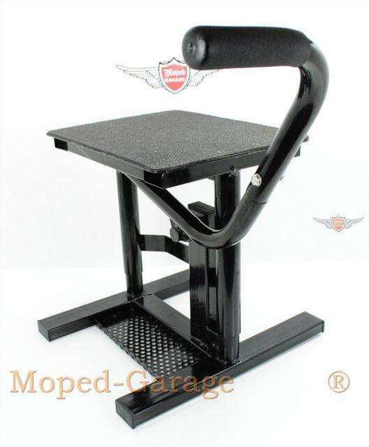 Zündapp CS CX GTS KS C  Moped Motorrad Montageständer Ständer Enduro Mofa Neu*