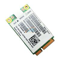 Dell 5620 Gobi 2000 Wcdma Gv33n Att Gprs 2g 3g Wwan Wireless Mini Pci-e Card