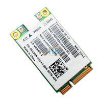 Dell 5620 Gobi 2000 Wcdma Gv33n Att Gprs 2g 3g Wwan Wireless Mini Pci-e Card