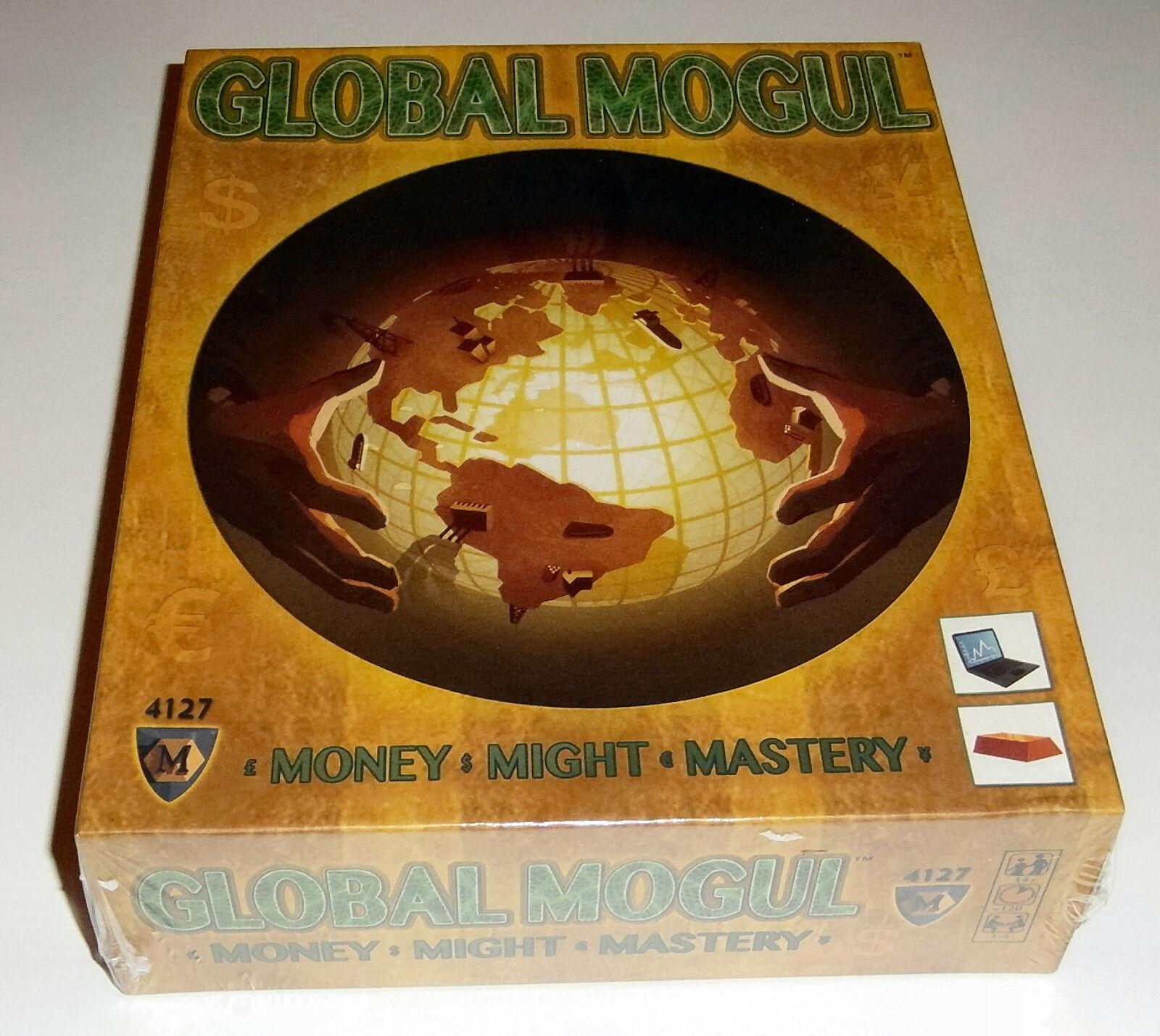 Global Mogul-Mayfair Games - 2013