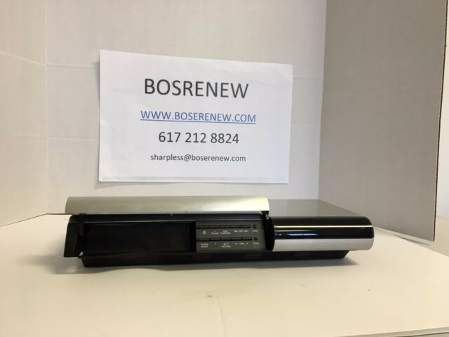 Bose Lifestyle 20,30 Refurbed with Bluetooth,$245 after rebate YEAR WARRANTY