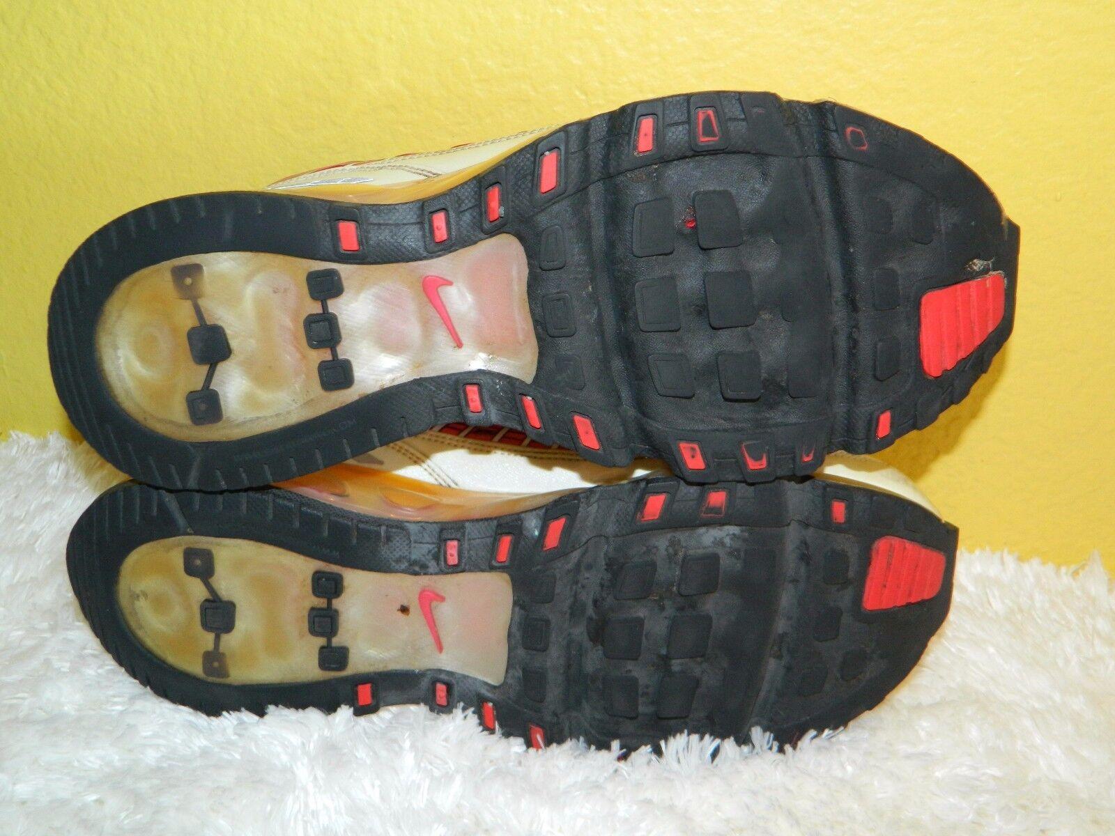 2006 le nike air max 360 scarpe da ginnastica ginnastica ginnastica 310909-611 8 motore   bianco | La Qualità Del Prodotto  | Uomo/Donne Scarpa  de41ad