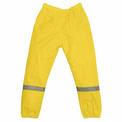 Splashy Children's Rain and Mud Pants!11
