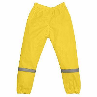 Splashy Children's Rain and Mud Pants!11