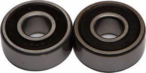 NEW-ALL-BALLS-Rear-Wheel-Bearing-Seal-Kit-for-Harley-FLSTN-Softail-Deluxe
