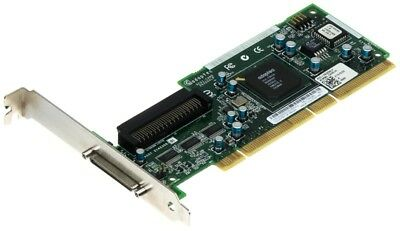 Adaptec 29320ALP-R PCI-X Ultra320 U320 LVD SCSI Card w//HostRAID Choose Bracket