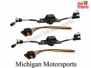 94-97 Ford 7.3 Powerstroke Diesel Valve Cover Injector Glow Plug Harness Pigtail