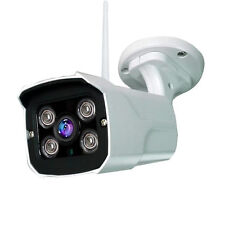 Full HD IR 1080P 2.0MP Outdoor Wireless WiFi IP Camera Sony CMOS ONVIF Audio P2P