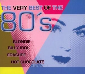 Very-best-of-the-80-039-s-EMI-Katrina-amp-The-Waves-Blondie-Pat-Benatar-Ma-CD